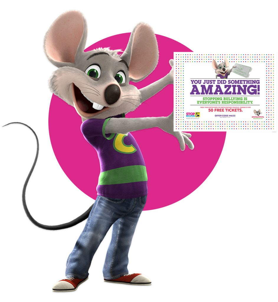 stop-bullying-chuck-e-cheese