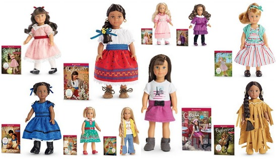 American doll coupon code 2018