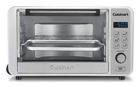 Kohl S Cuisinart 6 Slice Mechanical Toaster Oven 22 99