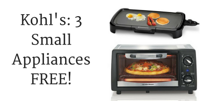 kohls-3-small-appliances-free