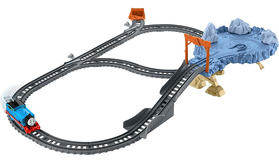 Buy Here Pay Here Orlando >> Target: $15.98 Thomas Trackmaster Close Call Cliff + FREE Batteries! ($28 Value)
