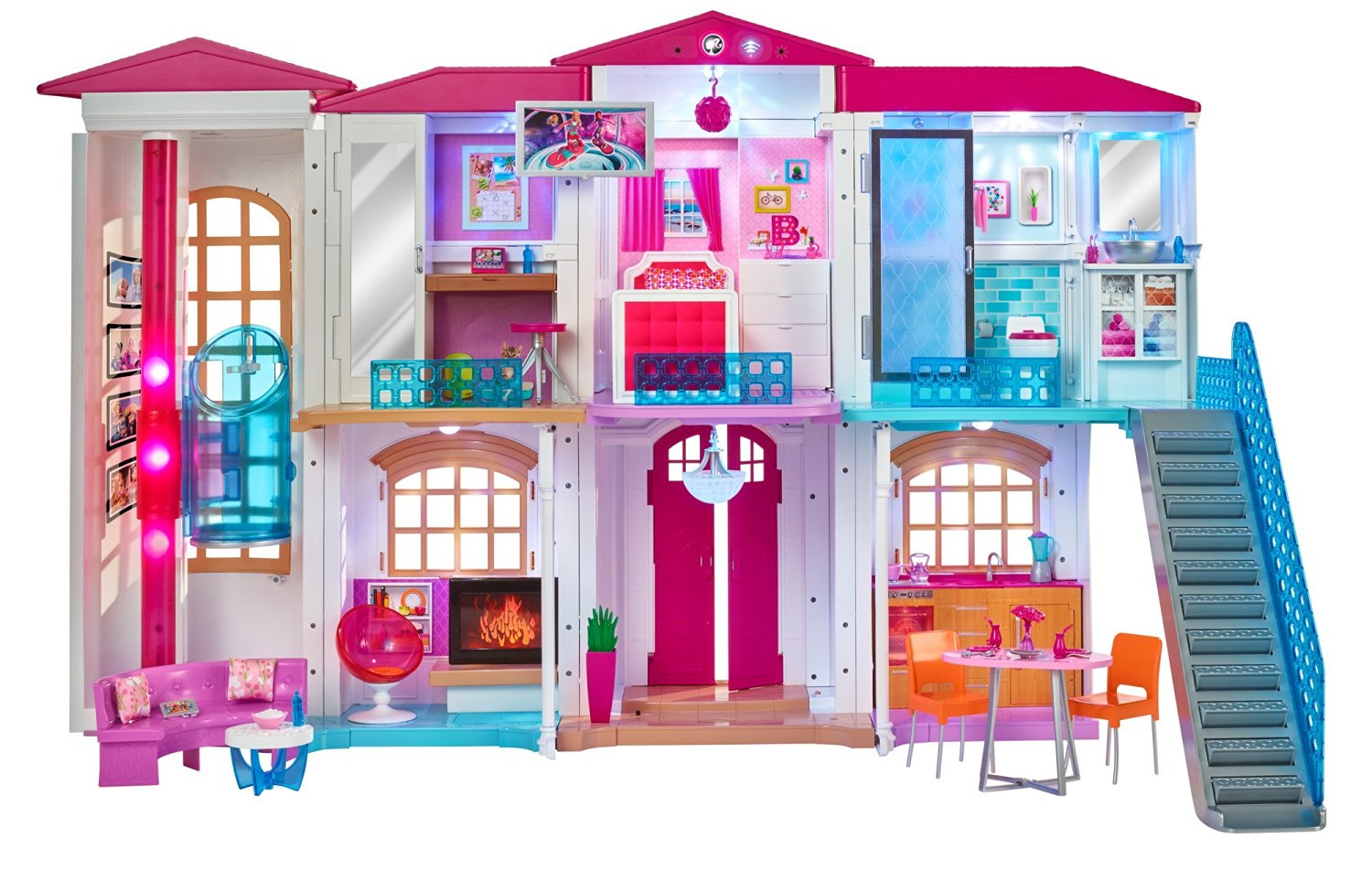 Amazon barbie hello dreamhouse only a frugal chick - Can you bring food into busch gardens ...
