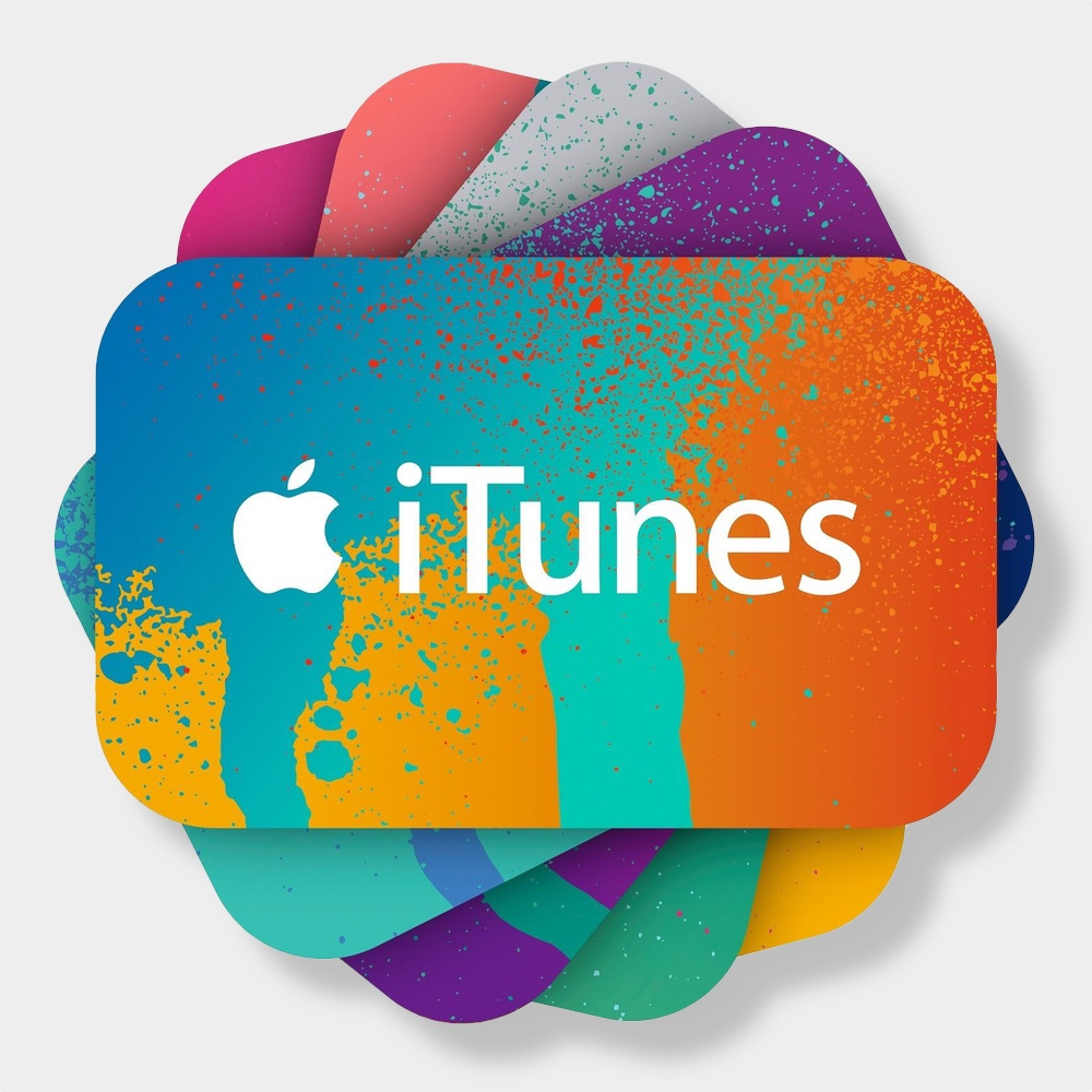 Best Buy: Buy 1 iTunes Gift Card – Get 1 20% Off (Includes $15 Cards)