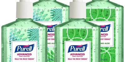 purell-four-pack