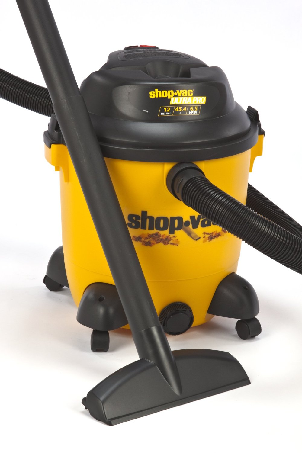 shop vac for leaves shop vac 9633400 6 5 peak hp ultra pro series 12 5196