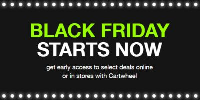 Select Target Black Friday Deals Live NOW!
