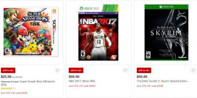 target-video-game-sale