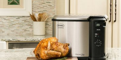 turkey-fryer