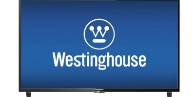 westinghouse-television