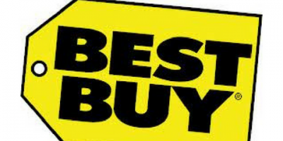 BEST BUY – $25 off orders of $100 or More!