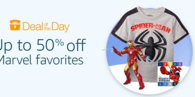 amazon-marvel-daily-deal