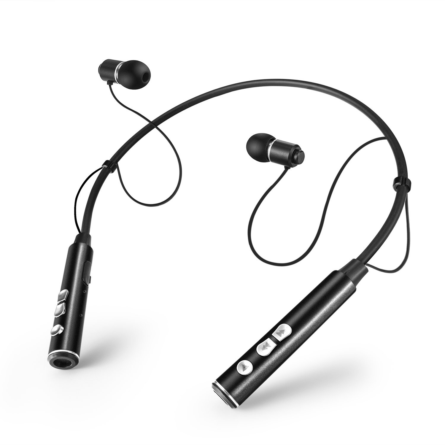 Wireless Earbuds Not Bluetooth: Amazon: Bluetooth Wireless Headphones Only $9.00 + Free Shipping! (Was $49.99