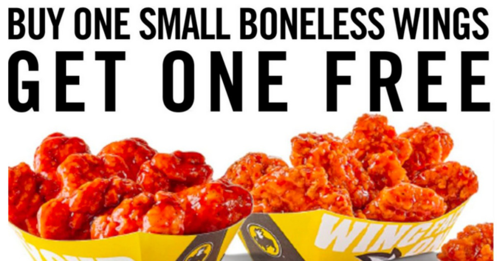 Buffalo wild wing coupons discounts