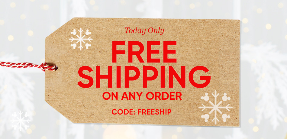 Very special Special Offers. Check out special offers including Deal of the Week and Free Shipping at shopDisney.