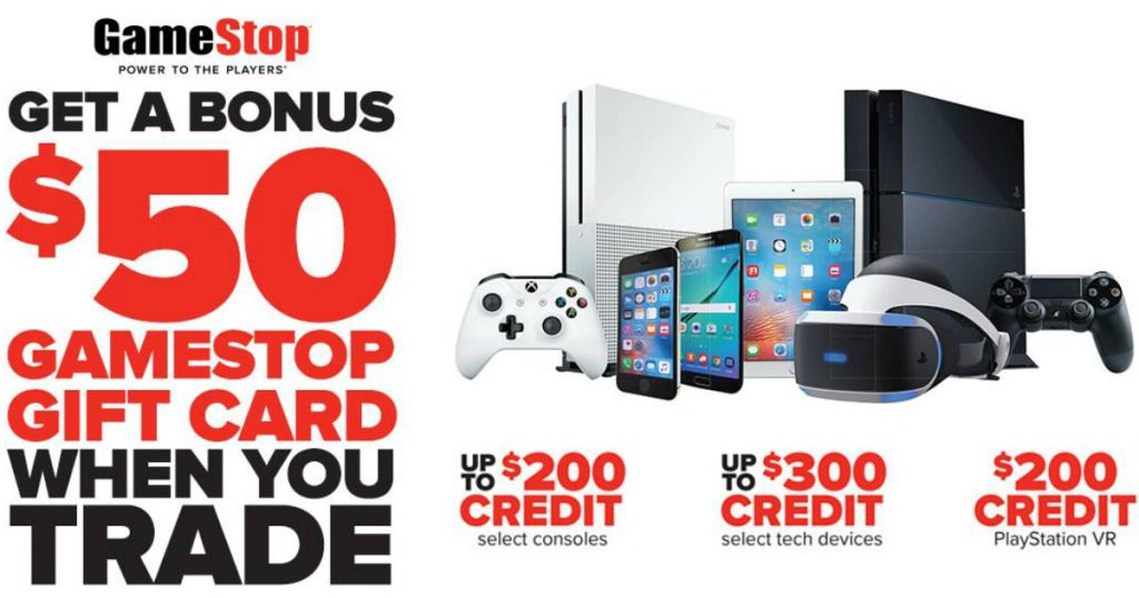 gamestop sell iphone gamestop 50 bonus gift card w eligible device trade in 6272