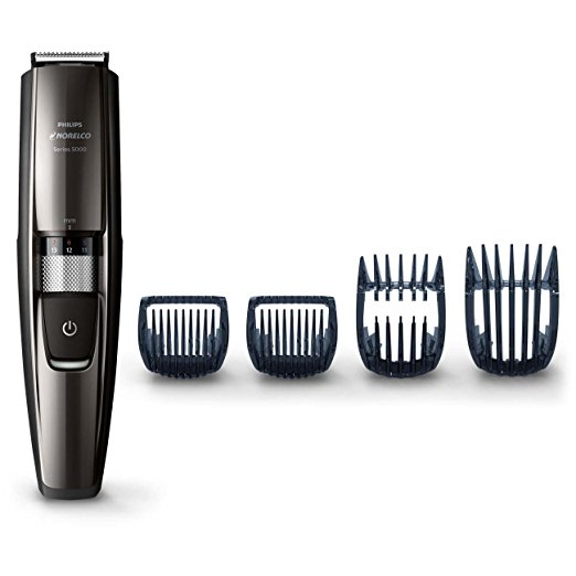 amazon norelco philips multigroom beard hair and body trimmer save 40. Black Bedroom Furniture Sets. Home Design Ideas