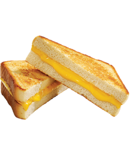 Sonic 50 Grilled Cheese Sandwiches Today Only