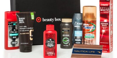 target-december-beauty-box-him