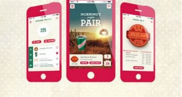 Krispy Kreme: Free Doughnut With App Download