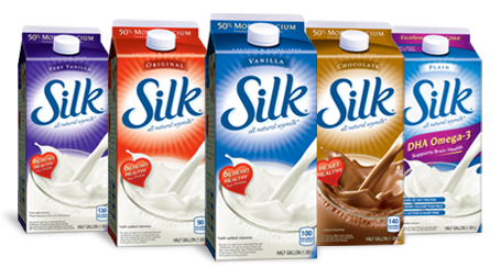 Harris Teeter Super Doubles 1 Silk Milk