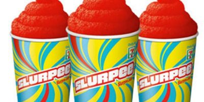 7-Eleven Happy Hour: 50% Off Slurpees & Big G...