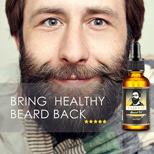 Amazon beard oil with beard comb kit 899 with coupon code fandeluxe