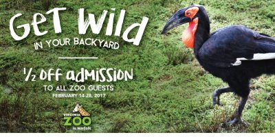 Local Readers: Save on Admission to the Virginia Z...