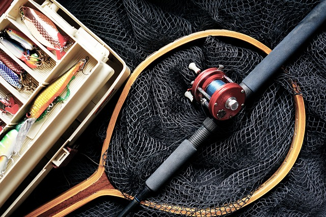 These are days where anglers are allowed to fish on public bodies of water without a fishing license. The dates vary by state but are generally at the beginning of June.