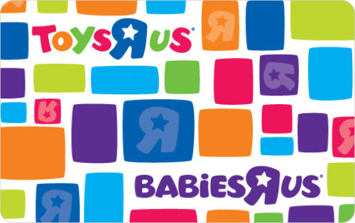 toys r us get a 5 e gift card when you place and pickup an order of 29 - Babies R Us Egift Card