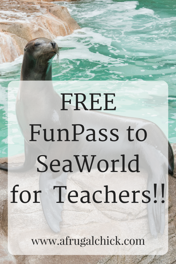 photo regarding Seaworld San Antonio Coupons Printable identified as SeaWorld Trainer Absolutely free Enjoyable Pes