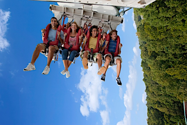 New Busch Gardens Williamsburg Memberships
