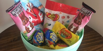 Easter baskets gluten free easter baskets negle Image collections