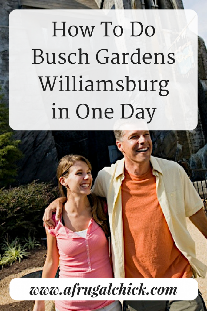How To Make The Most Of Busch Gardens Hours