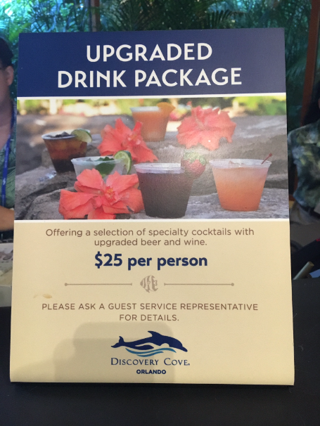 Discovery Cove Florida What To Expect