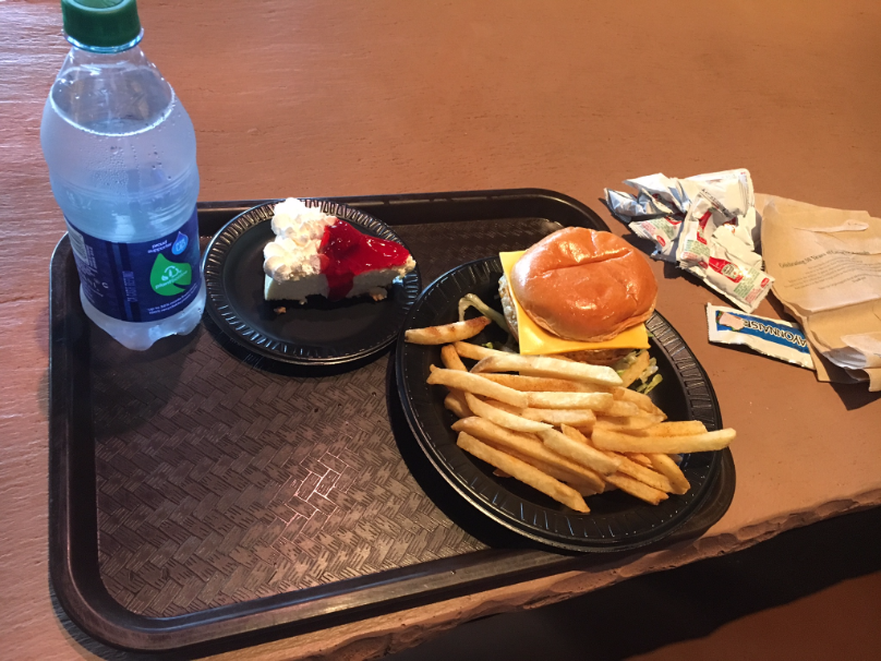 Seaworld Orlando All Day Dining Deal Review