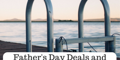 Father's Day Deals and Freebies