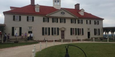 Mount Vernon Tours (And Everything Else You Need T...