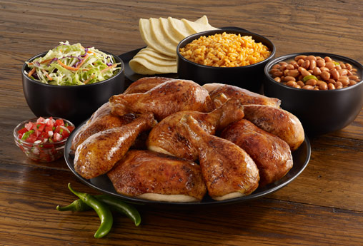 picture about El Pollo Loco Printable Coupons known as El Pollo Loco: No cost Entree w/ Any Obtain $7 Cost (Only