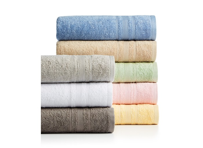 It Can Be Hard To Find A Good Sale On All The Pieces Of A Nice Towel Set!  Macyu0027s Has Stepped Up Right Now With An Extra 40% Off These Sunham Supreme  Select ...