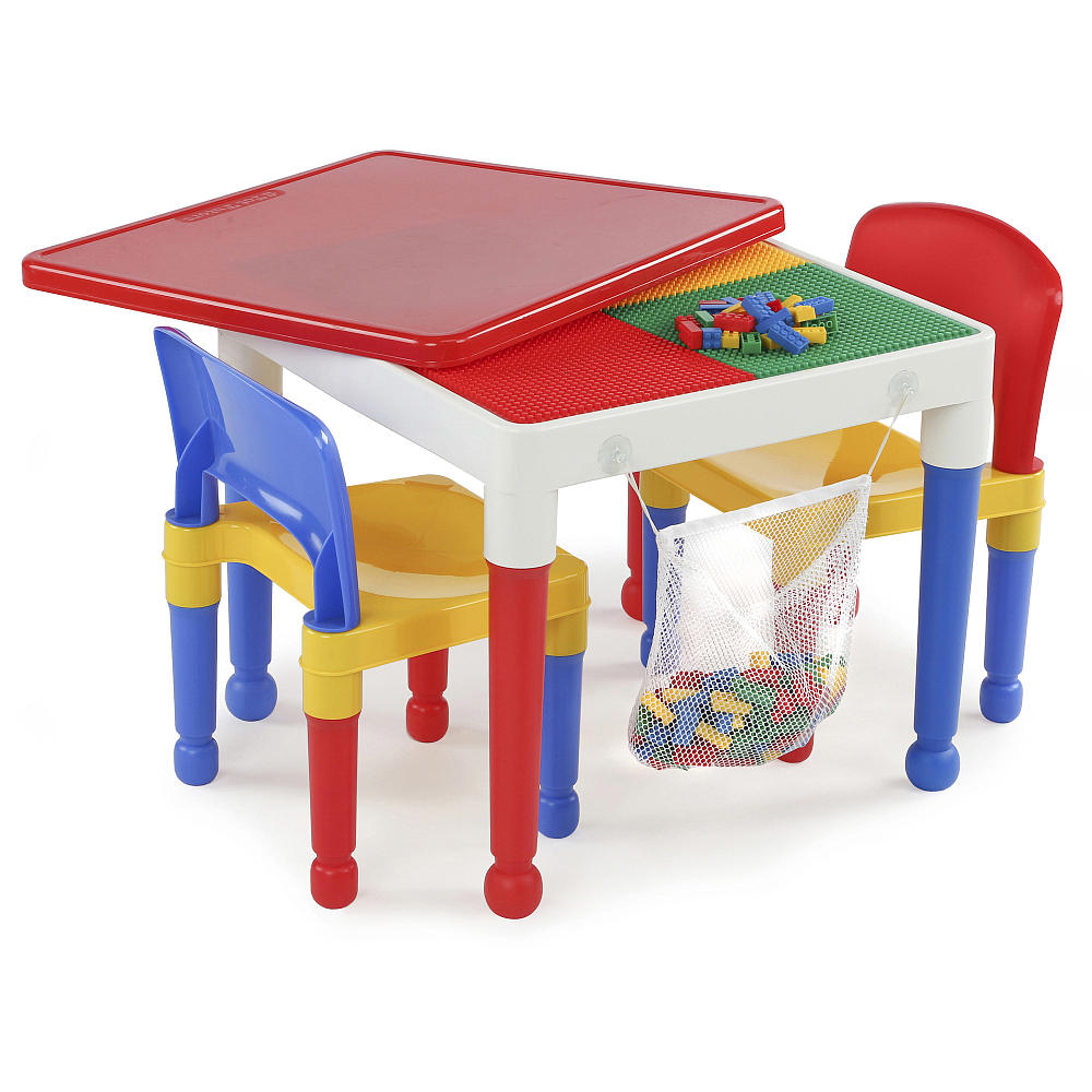 sc 1 st  A Frugal Chick & Kids Lego Activity Table ONLY $29.99 Shipped