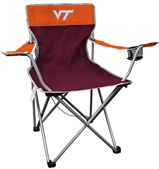 Swell Amazon 25 Off Rawlings Nfl And Ncaa Tailgate Chairs All Lamtechconsult Wood Chair Design Ideas Lamtechconsultcom