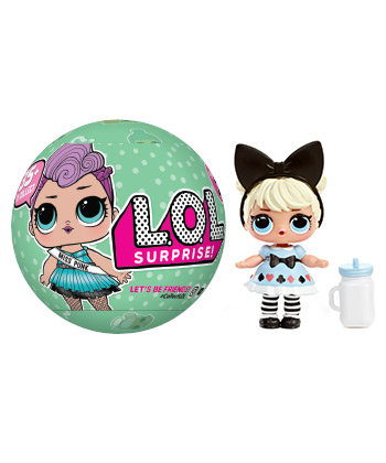 What Are Lol Surprise Dolls Where Can I Find Lol Surprise Big