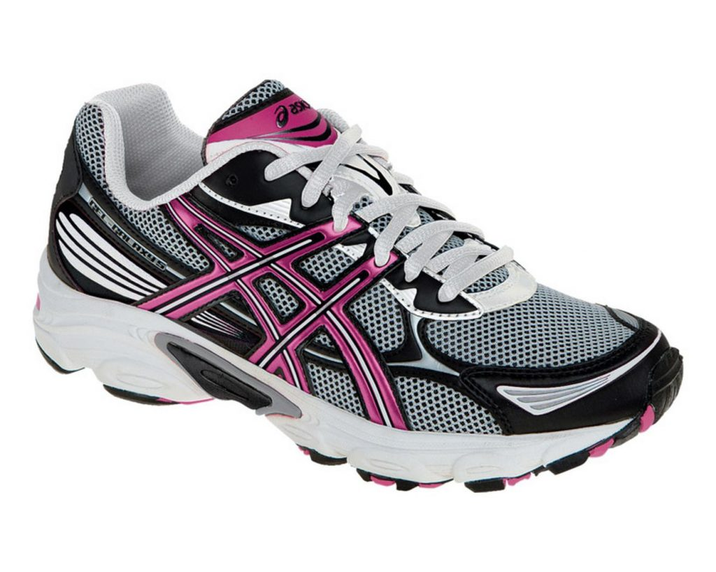 Asics Womens Wide Running Shoes