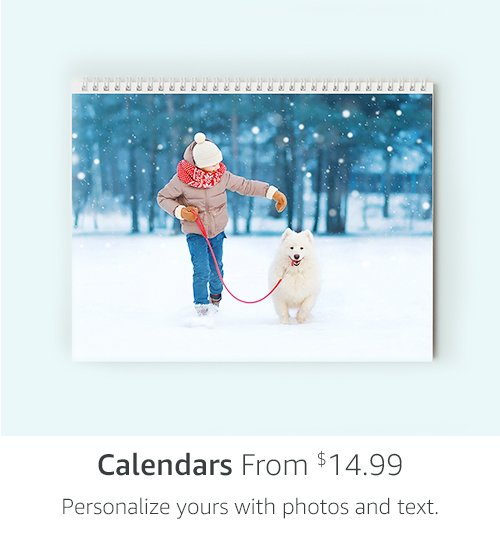 amazon prints buy 1 photo book or calendar get 2 free