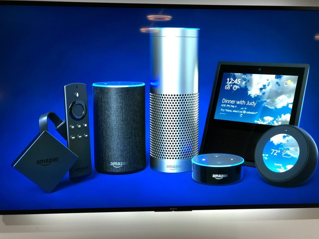 Where To Buy Amazon Echo on Black Friday