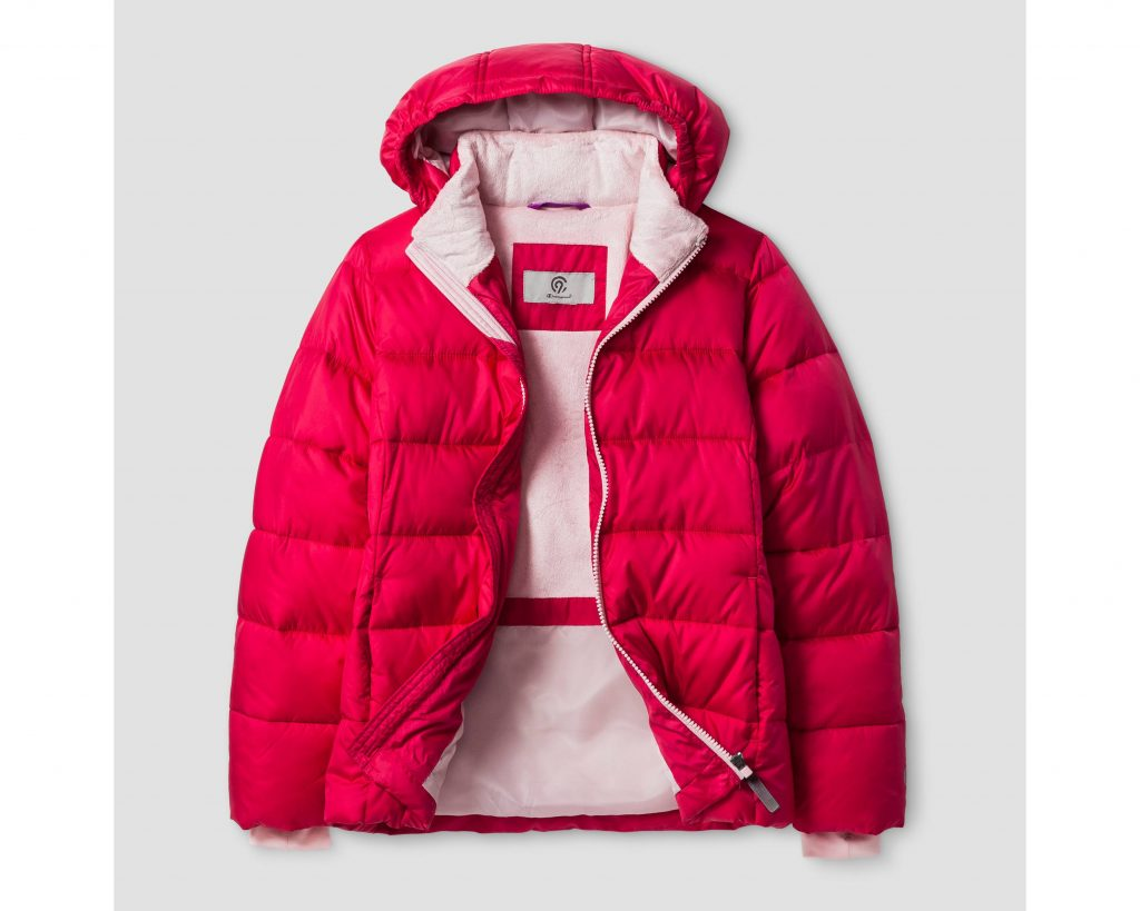 Target.com: Champion Kids' Puffer Jackets Only $20 Shipped ...