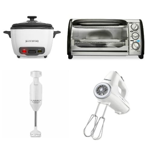 macys black friday doorbusters kitchen appliances 799 reg 3999 free shipping when you buy 3 - Macys Kitchen