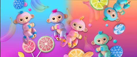 Where To Find Fingerlings In Stock Including The Dinosaurs