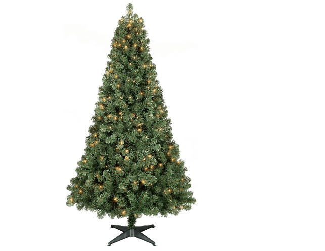 Target Artificial Christmas Trees