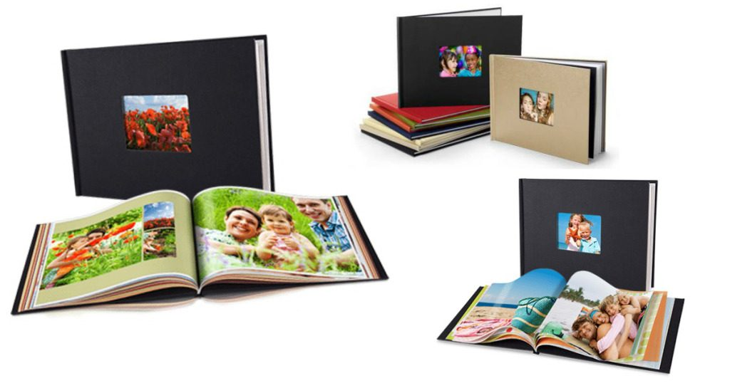 Picking photo books on the same day. It offers variant cover sizes which are higher than for all its competitors. Moreover Walgreens photo editor offers user friendly.